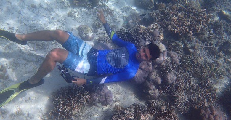 Bisakah Diving dan Snorkeling  Jika Tidak Bisa Berenang? 1