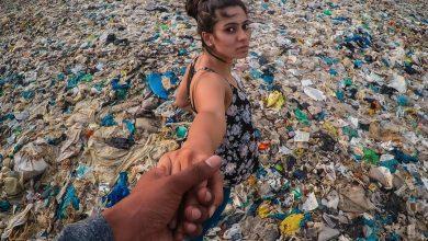 Photo of Ancaman Tersembunyi Mikroplastik bagi Biota Laut