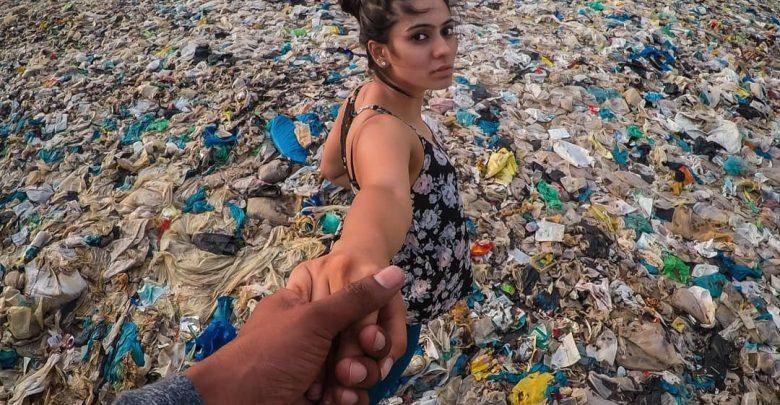 Ancaman Tersembunyi Mikroplastik bagi Biota Laut 1