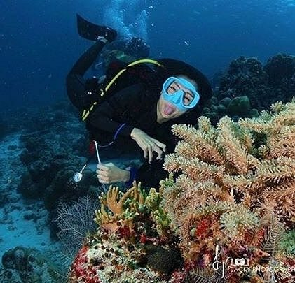 Photo of Apakah kontes Miss Scuba Sudah Ramah Gender?